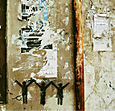 stencil people