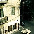 Jeanne d'Arc street