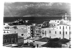 Oldbeirutharbor