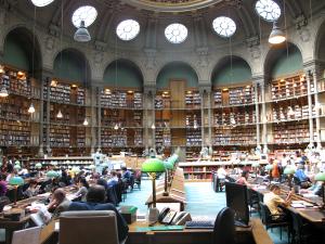 Bibliothequenationale