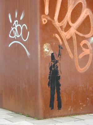 Dunlaoghairegraffiti