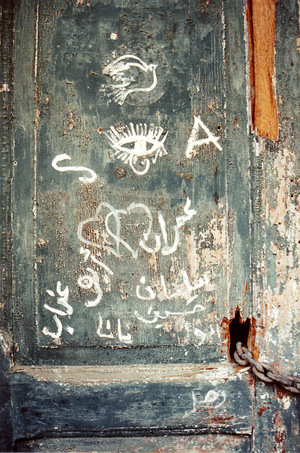 Ecolegraffiti